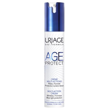Uriage Age Protect Ránctalanító krém normál vagy száraz bőrre 40ml