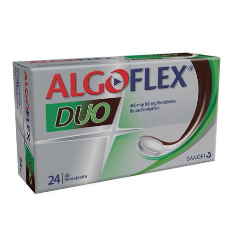 Algoflex Duo 400mg/100mg filmtabletta 24x