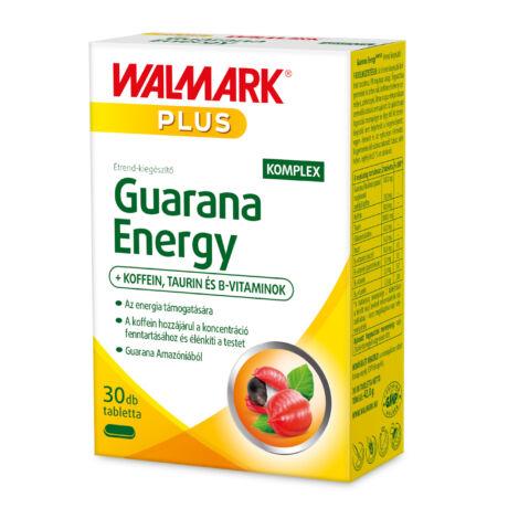 Walmark Guarana Energy Komplex tabletta 30x