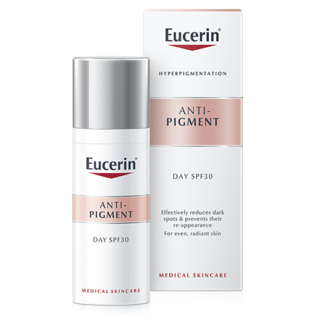 Eucerin Anti Pigment SPF30 fluid 50ml