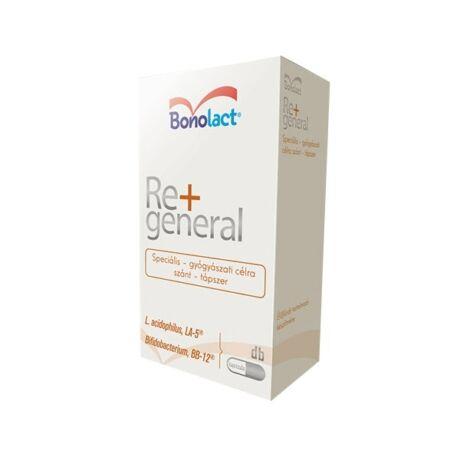 Bonolact® Re+general 30x - Speciális – gyógyászati célra szánt – tápszer