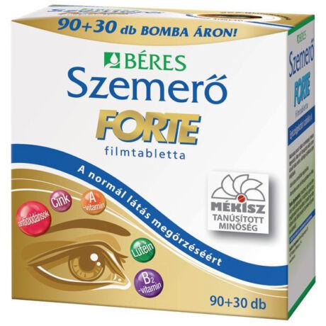 Béres Szemerő Forte csomag 90x+30x