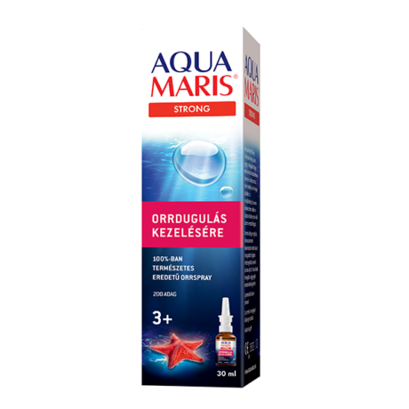 Aqua Maris Strong orrspray (30ml)