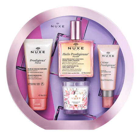 Nuxe Huile Prodigieuse Florale csomag
