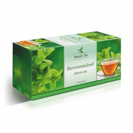 Mecsek Tea, borsmenta, filteres (25x)