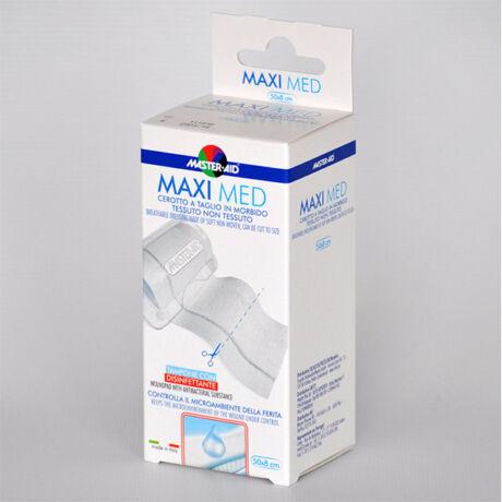 Master Aid Maxi med vágható sebtapasz 50x8cm