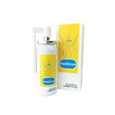 MediSnore - Horkolásgátló spray 50ml
