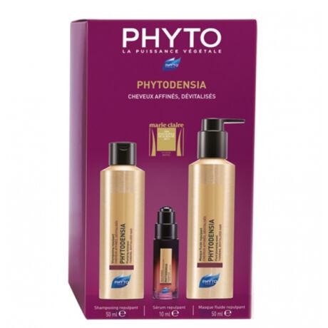 Phyto Densia szett idősödő hajra