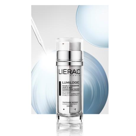 Lierac Lumilogie Pigmentfolt halványító koncentrátum 30ml