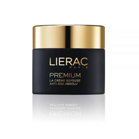 Lierac Premium teljeskörű anti-aging krém norm/komb bőrre 50ml