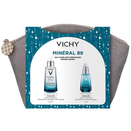 Vichy Mineral 89 dermo csomag