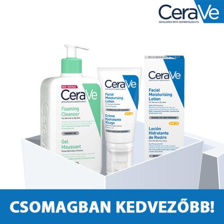 Cerave Tisztító csomag II.