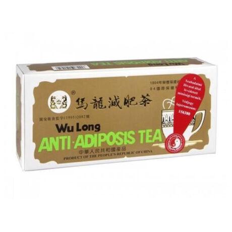 Wulong Anti-adiposis tea filteres 30x4g