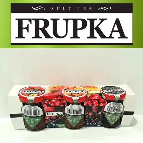 Frupka sült tea gyümölcs válogatás csomag II.