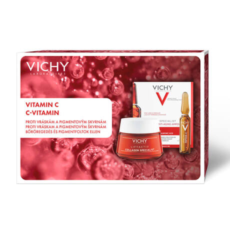 Vichy Liftactiv Vitamin C csomag