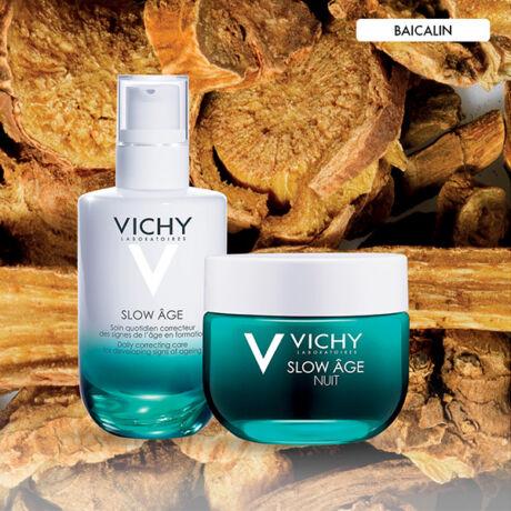 Vichy Baicalin Duo arcápoló csomag