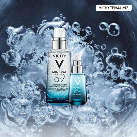 Vichy arcápoló rutin vulkanikus vízzel