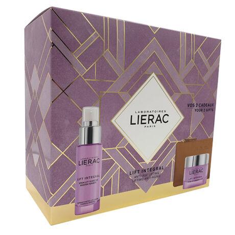 Lierac Lift Integral Szett normál bőrre (30ml+50ml+neszeszer)