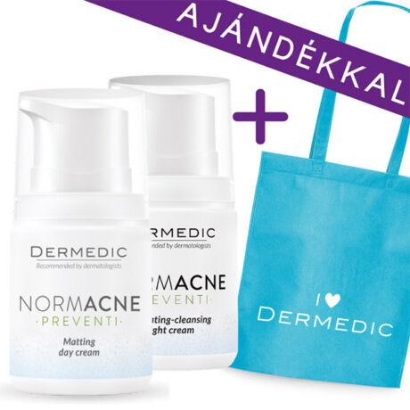 Dermedic Normacne ajándékcsomag