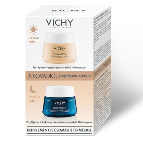 Vichy Neovadiol CC Day&Night Box