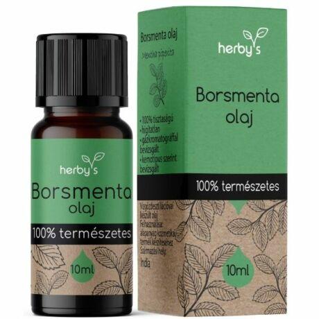 Herby's Borsmenta olaj (10ml)