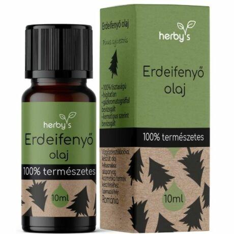 Herby's Erdeifenyő olaj (10ml)