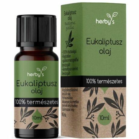 Herby`s Eukaliptusz olaj (10ml)