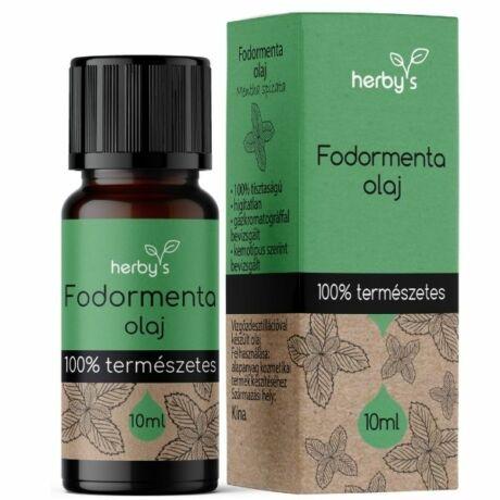 Herby's Fodormenta olaj (10ml)