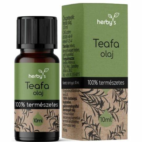 Herby`s Teafa olaj (10ml)