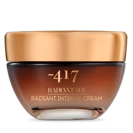 417 Radiant See Intenzív arckrém (50ml)