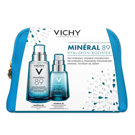 Vichy Mineral 89 csomag - ÚJDONSÁG!