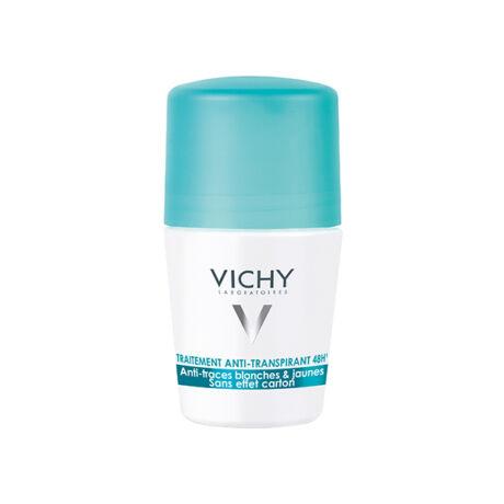 Vichy 48 órás izzadságszabályozó foltmentes dezodor 50ml