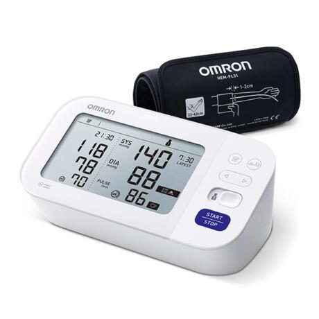 Vérnyomásmérő automata OMRON M6C Comfort