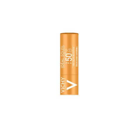 Vichy Idéal Soleil napvédő stift FF50 (9g)