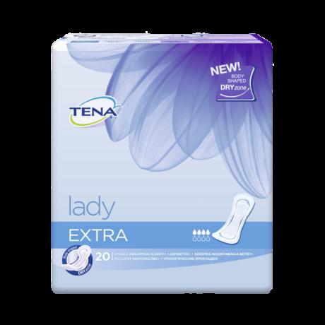 Tena Lady Extra (20x)