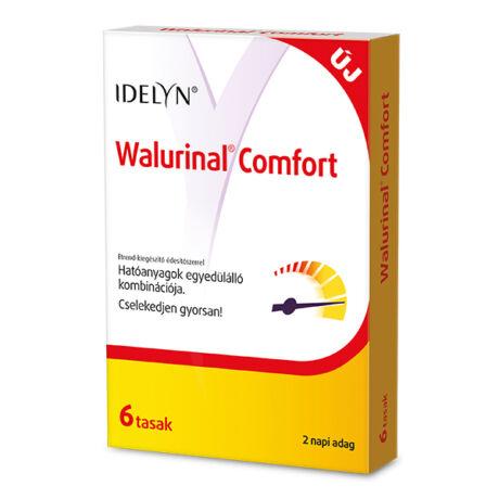 Idelyn Walurinal Comfort