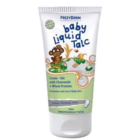 Frezyderm Baby hintőpor folyékony (150ml)