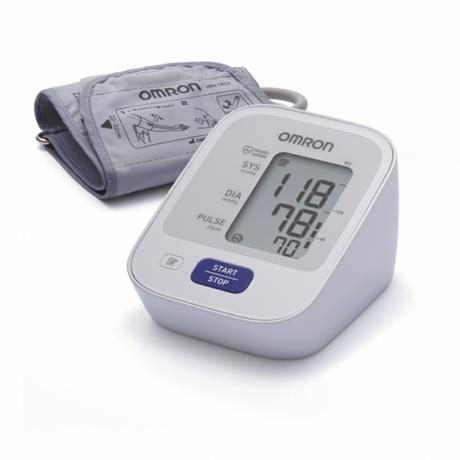 Vérnyomásmérő automata OMRON M2 Intellisense