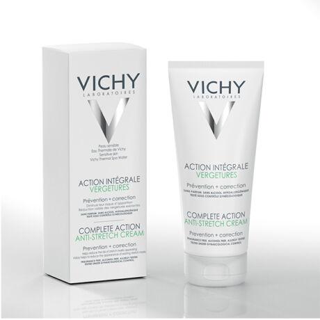Vichy terhességi csíkok elleni krém (200ml)