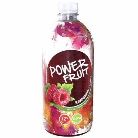 Absolute Powerfruit málna gyümölcsital 750ml