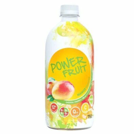 Absolute Powerfruit mangó gyümölcsital 750ml