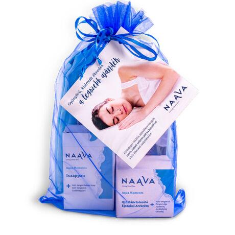 NAAVA Aqua Moments Night Spa csomag