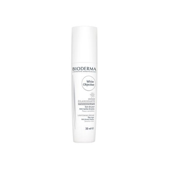Bioderma White Objective Aktív nappali krém pigmentfoltos b?rre 30 ml