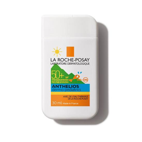 LRP Anthelios DP zsebbarát fluid SPF 50+ (30ml)
