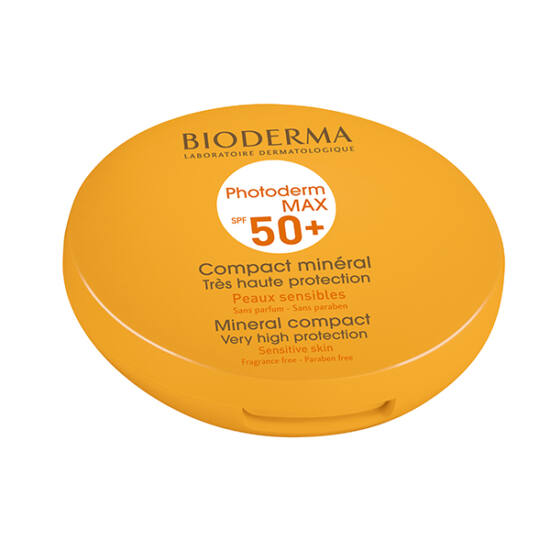 Bioderma Photoderm MAX Kompakt púder SPF50+/UVA24 10ml