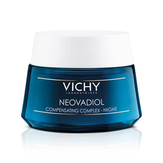 Vichy Neovadiol Night Compensating Complex éjszakai arckrém (50 ml)