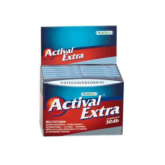 Actival Extra filmtabletta 30x