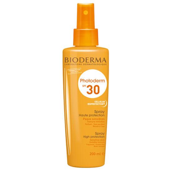 Bioderma Photoderm Bronz Spray SPF30/UVA15