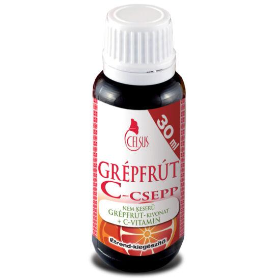 Grépfrút-C csepp CELSUS (30 ml)