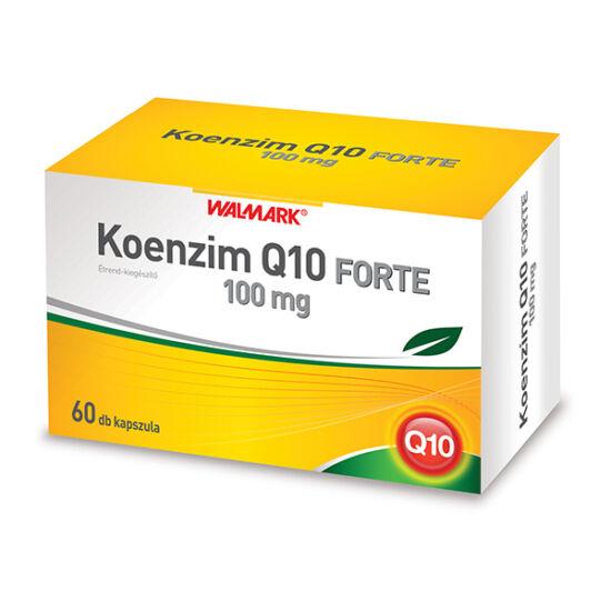 Walmark Coenzyme Q10 Forte kapszula